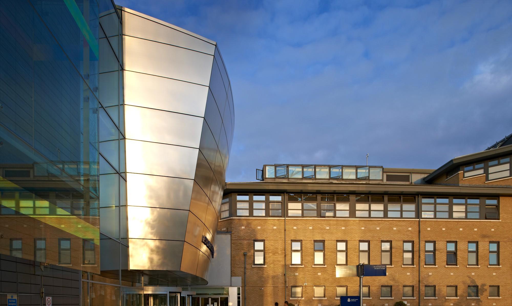 Anglia Ruskin University - London