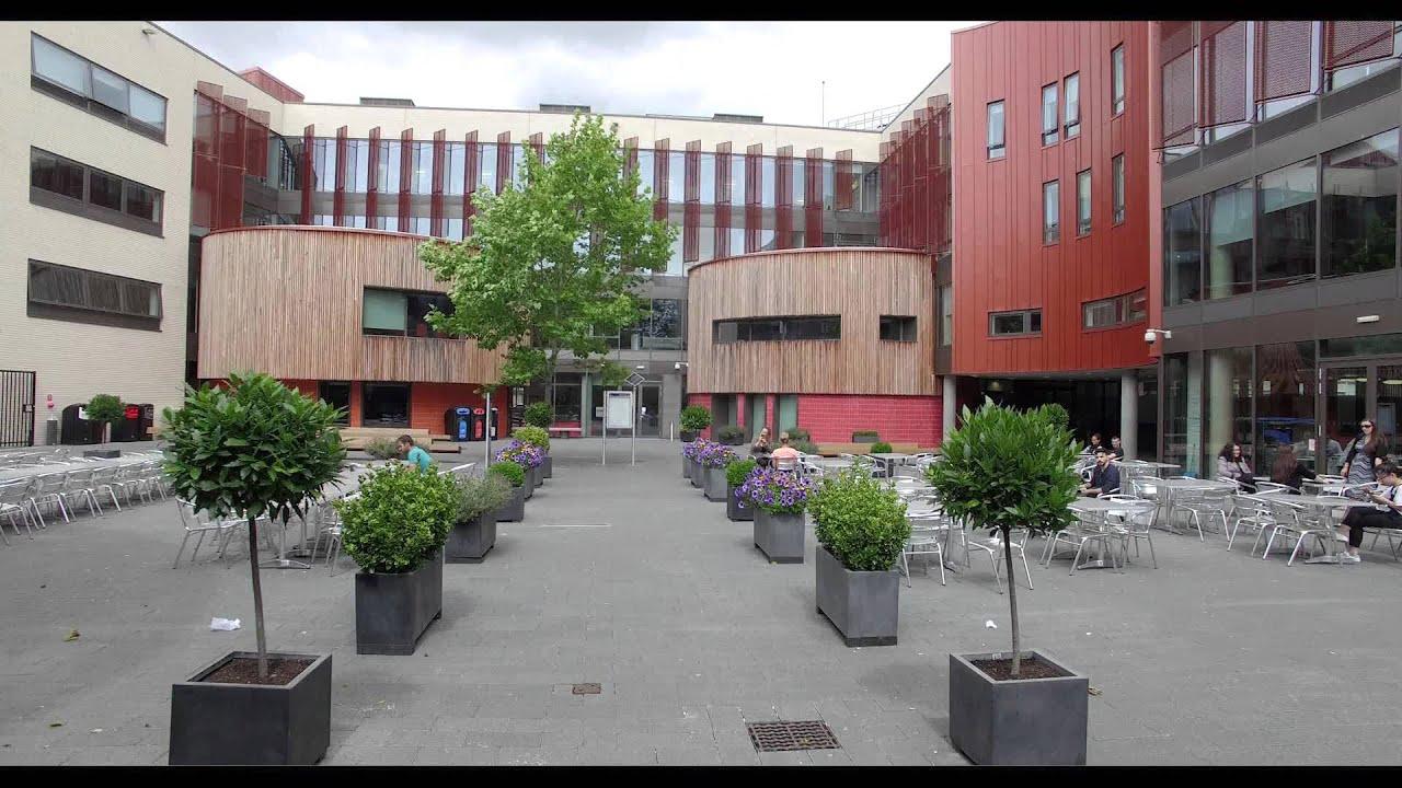 Anglia Ruskin University - Cambridge